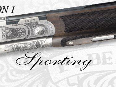 MIROKU MK10 HRT (High Rib Trap) - Hall's O'Reilly's Firearms