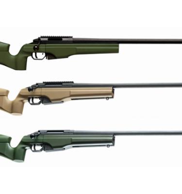 SAKO TRG Halls Firearms