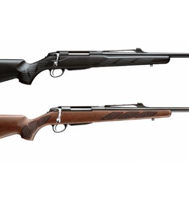 Tikka T3 Halls Firearms