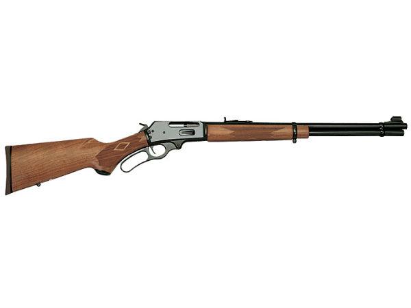 Marlin XT Halls Firearms
