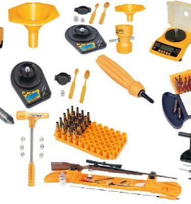 Smart Reloader Products Halls Firearms