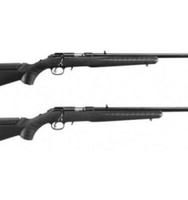 Ruger American Rimfire Halls Firearms