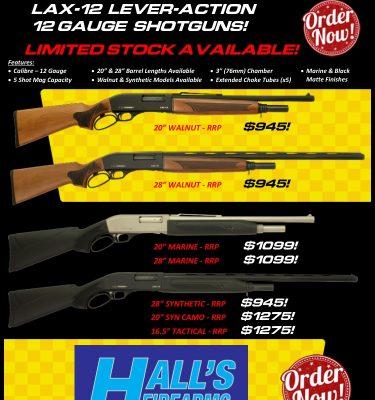 Chiappa M6 Survival Gun - Hall's O'Reilly's Firearms Online
