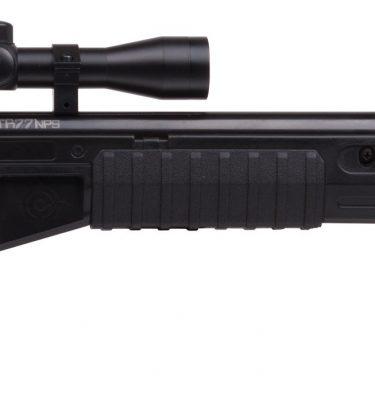 halls firearms crosman TR77