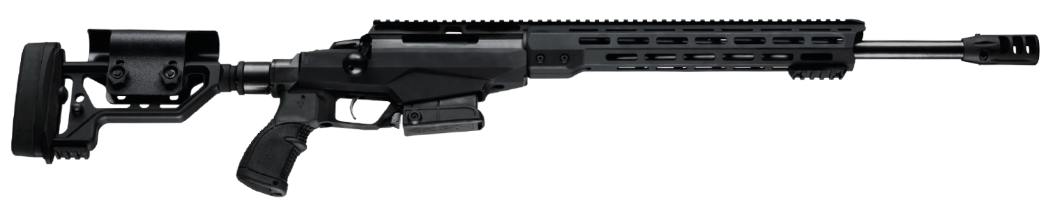 Tikka T3X TAC A1 Rifle Package