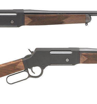 HENRY LONG RANGER townsville halls firearms