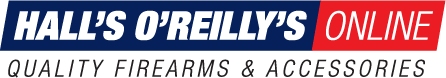Hall's O'Reilly's Firearms Online